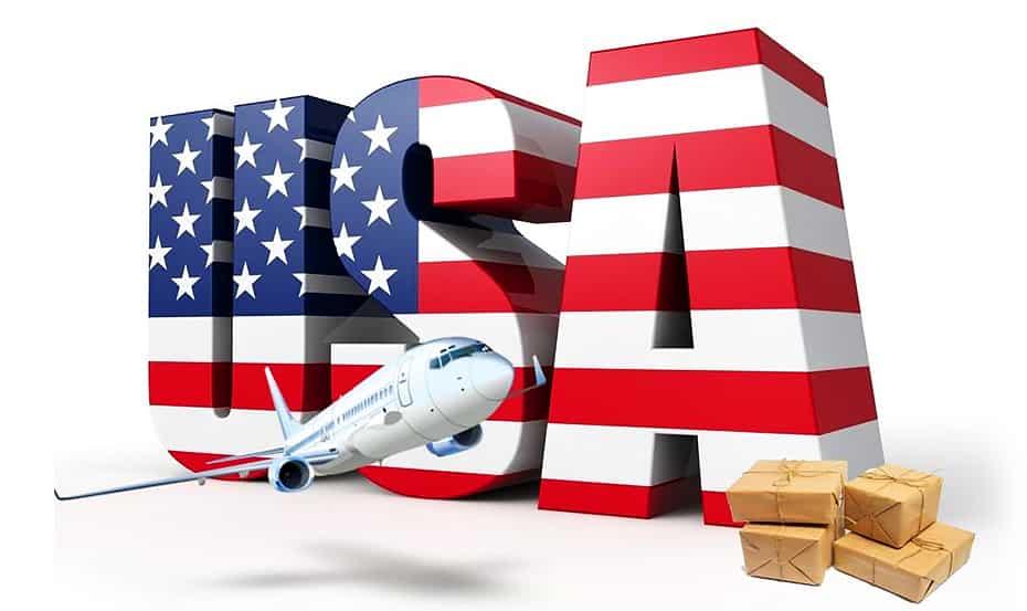 покупка товара из онлайн магазинов в США и Европы
