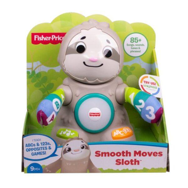 Fisher-Price Linkimals игрушка