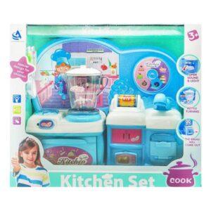 Kitchen Set Chaofeng Toys