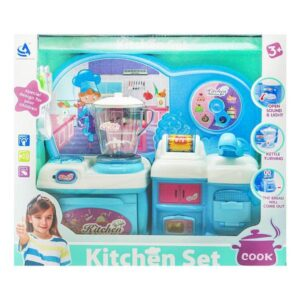 Kitchen Set Chaofeng Toys