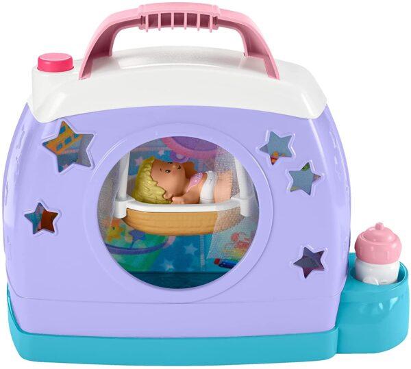 Детский игровой набор Fisher-Price Little People Cuddle & Play2