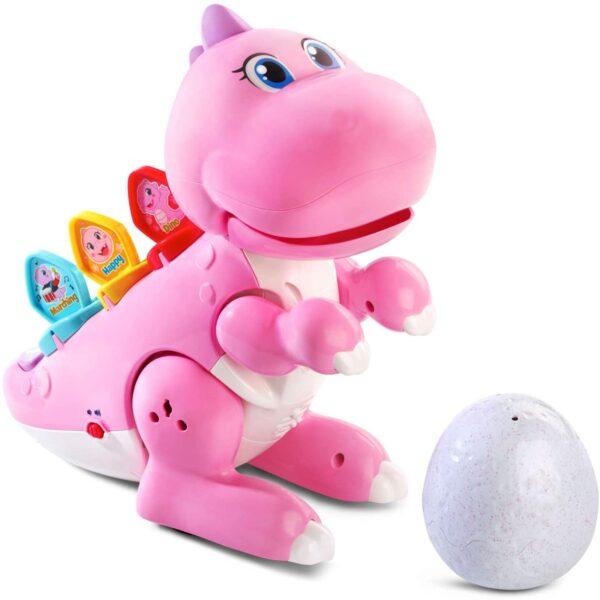 Развивающая игрушка Vtech динозавр Pink