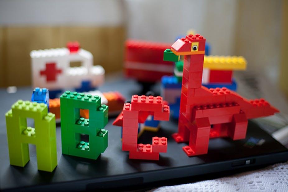 Могут ли игрушки быть действительно обучающими