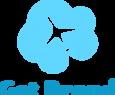 логотип Get Brand любимые бренд из сша